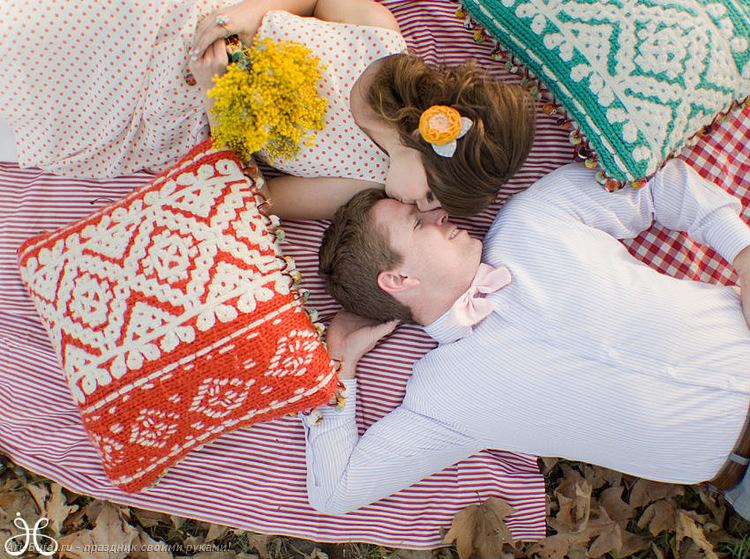 Что распивают на годовщину свадьбы
